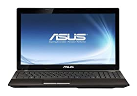 ASUS K53Uシリーズ 15.6型液晶 AMD E350 Office Personal 2010搭載モデル ブラウン K53U-SXE350S