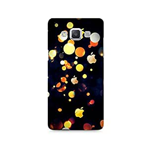 TAZindia Designer Printed Hard Back Case Cover For Samsung Galaxy A7
