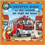 Orsetto Bobo