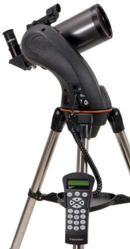 Great Features Of Celestron NexStar 90SLT Mak Computerized Telescope (Black)