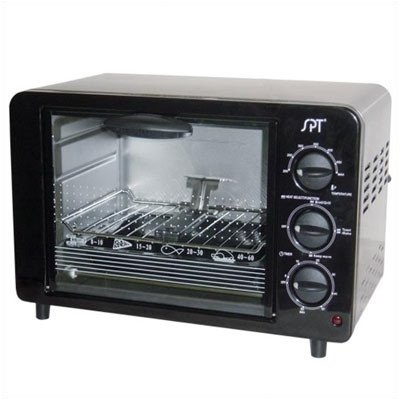 Stainless Steel Electric Oven Review