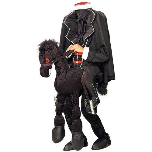 Headless Man Adult Costume BuyCostumescom