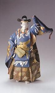 Gotou Hakata Doll Tsuru Kame No.0793