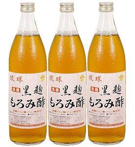 Kライズ 黒麹もろみ酢無糖 900ml