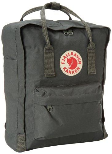 Fjallraven 北极狐 Kanken Daypack 双肩包 $57.59+$6.02(约¥400,有喜)