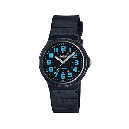 CASIO MQ-71-2 - Reloj de pulsera, para hombre, color negro