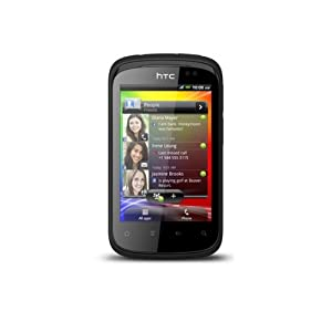 HTC Explorer (Pico) A310e | Active Black