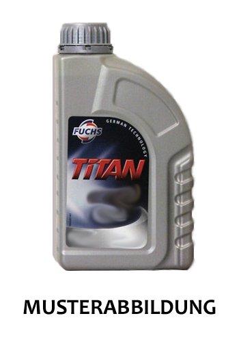 Fuchs 5W-40 Titan GT1 - 1 Liter 5W40 Motoröl