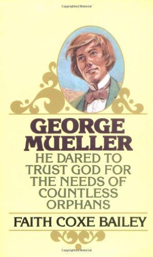 George Mueller (Golden Oldies)