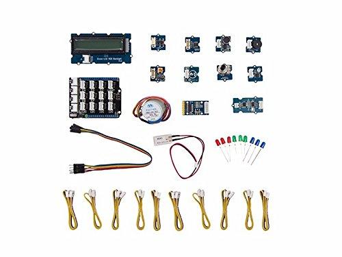 Grove Starter Kit for Arduino or Genuino 101