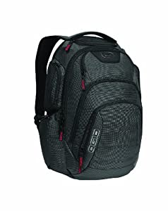 Ogio Renegade RSS Laptop Tablet Backpack by OGIO