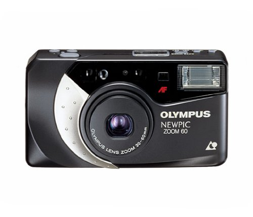 Olympus Newpic Zoom 60 Photo
