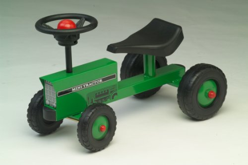 Ride On Tractors For Toddlers