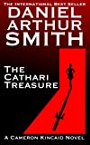 The Cathari Treasure (Cameron Kincaid Book 1)