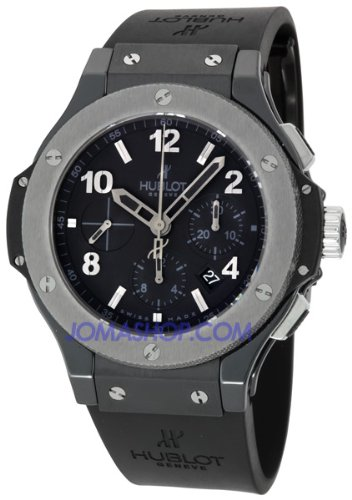 Hublot Big Bang Ice Bang Mens Watch 301.CT.130.RX