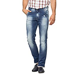 Spykar Men Denims Blue Jean (30)