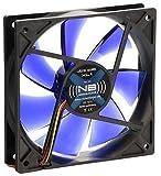 Noiseblocker Gehäuse-Lüfter BLACK Silent Fan XL PWM 120mm Retail