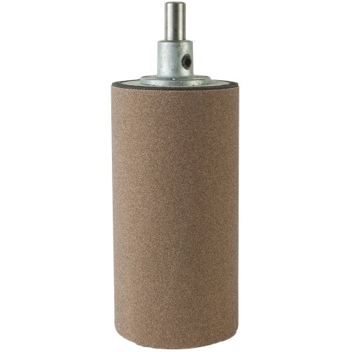 "3"" X 6"" Sleeveless Sanding Drum By Peachtree Woodworking - Pw122"