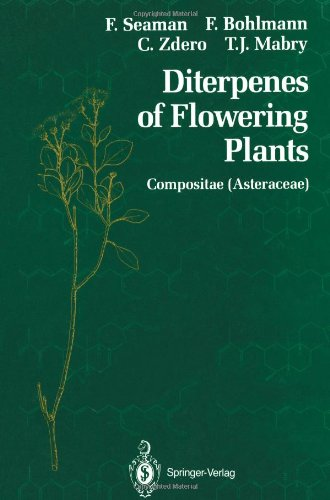 Diterpenes of Flowering Plants: Compositae (Asteraceae)