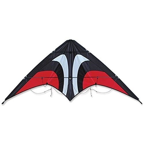 Premier Kites Osprey Sport Kite – Red Raptor by Premier Kites by Premier Kites bestellen