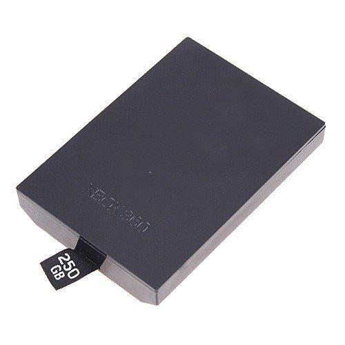 Xbox 360 250GB Hard Drive Disk