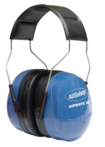 Peltor 97010 Ultimate-10 Hearing Protector