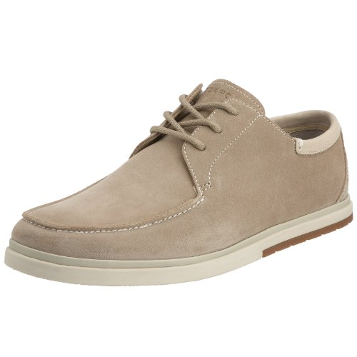 Rockport Men's Brookview Lace-Up Rocksand K51087 8 UK