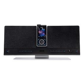 Sirius SL-EX1 Stiletto Executive Speaker System