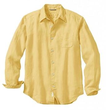 Tommy Bahama 'Beachy Breezer' Long Sleeve Shirt,Angel Fish, XL