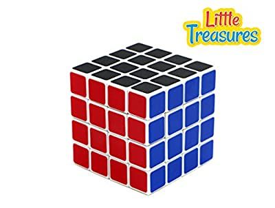 Magic Cube 5x5x5 Easy Rotating and suave play cube puzzle for all ages
