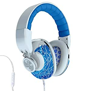 Ear Headphones with Universal Mic - Limited Edition TEKST: Electronics