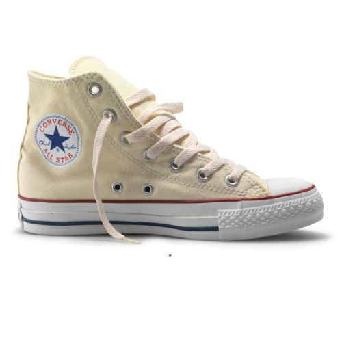 Converse All Star Hi Shoes - Off White
