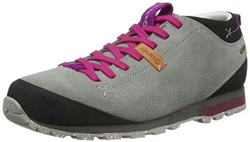 AKUBellamont Suede Gtx - Scarpe Sportive Outdoor Unisex - Adulto , Grigio (Grau (298)), 37