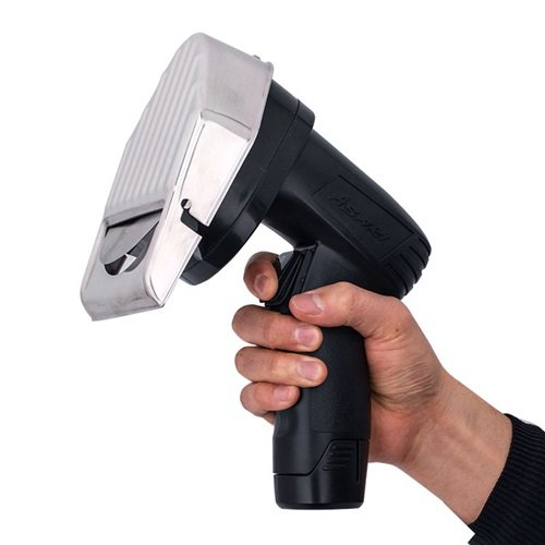 KeyTop Cordless Kebab knife rechargeable electric knife battery Powered Slicer Shawarma Shaver Gyros Machine