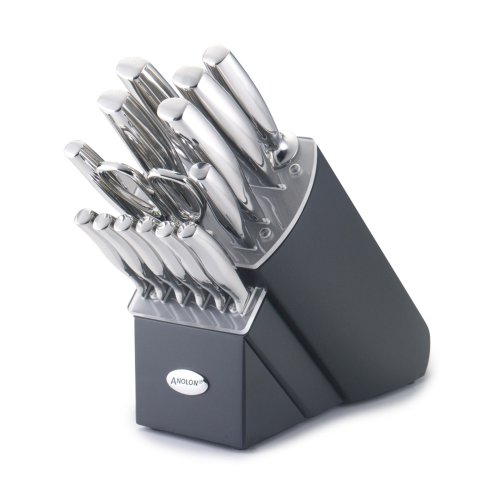 What Is The Best Set Of Kitchen Knives