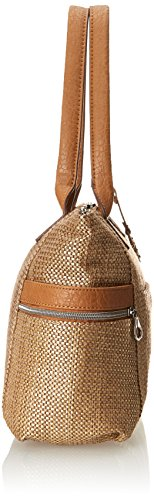 relic fullerton double handbag