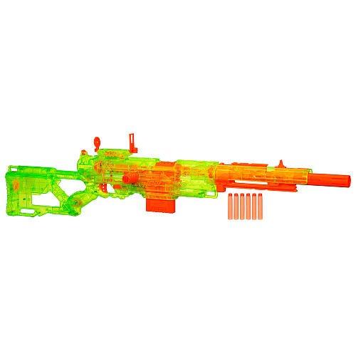 Buy Nerf Longstrike Blaster Now!