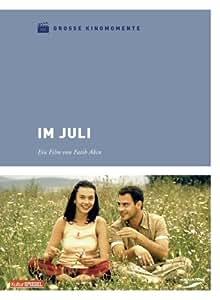 Im Juli - Große Kinomomente