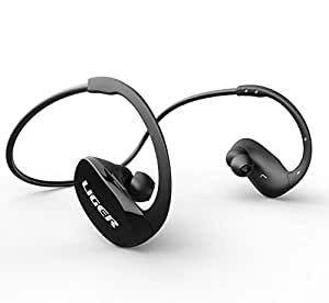 bluetooth headphones liger xs900 wireless. Black Bedroom Furniture Sets. Home Design Ideas