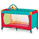 Disney Baby Winnie The Pooh Dream and Play Travel Cot