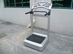 VibeFit Health vibration therapy exercise machine