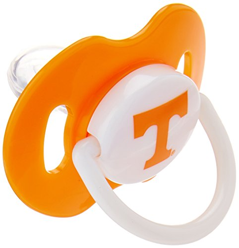 NCAA Tennessee Volunteers 2 Pack Pacifier