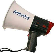 Amplivox S604 Safety Strobe 10W Megaphn