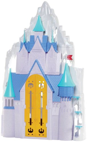 Disney Frozen Castle & Ice Palace Playset (Elsa Ice Palace compare prices)