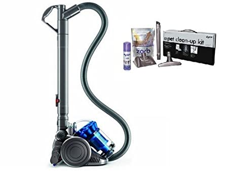 Dyson DC26 Multi Floor Canister Vacuum Cleaner With Bonus Pet Clean Up Kit Bundle at Sears.com
