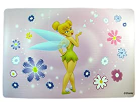 Tinkerbell Placemats (2 Pieces) - Disney Tinkerbell Placemats (18inX12in)