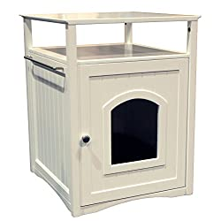 Merry Pet Cat Washroom Night Stand Pet House