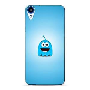 Mobile Back Cover For HTC Desire 820S (Printed Designer Case)