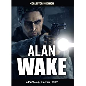 Alan Wake Collector's Bundle Pc Game Download,Alan Wake Collector's Bundle Review Price
