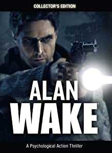 Alan Wake Collector's Bundle [Download]